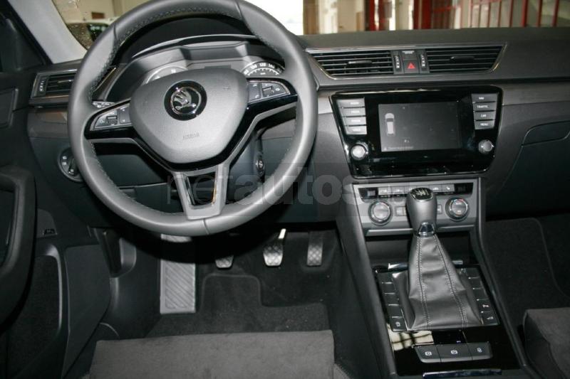 NetAutos Superb Combi