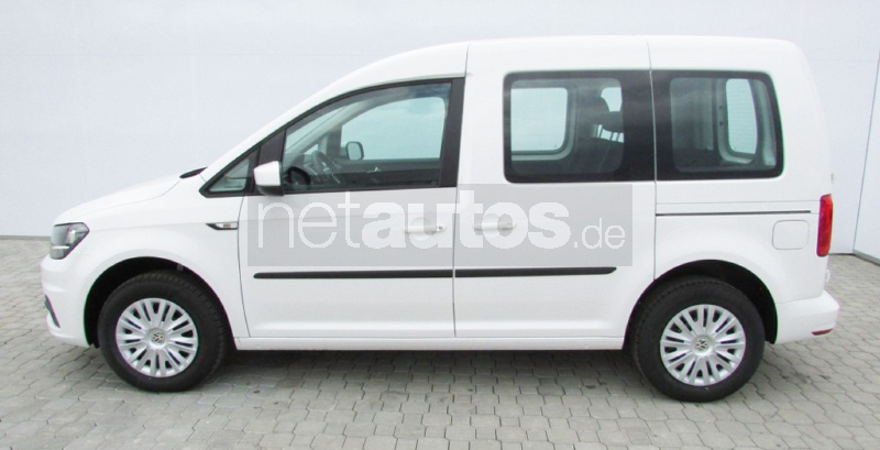 NetAutos Caddy