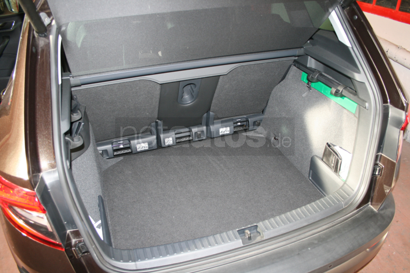 NetAutos Karoq