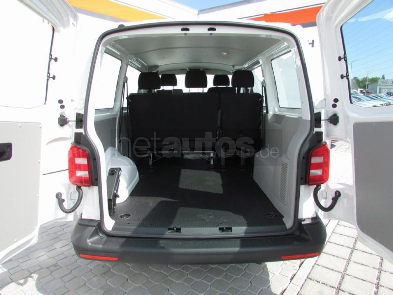 NetAutos T6 Kombi